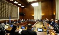 UNO lädt syrische Regierung zur Teilnahme an neuen Friedensgespräche ein
