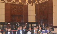 ASEAN verstärkt die Zusammenarbeit mit Partnern