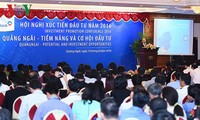 Premierminister:Quang Ngai soll in Arbeitskräfte investieren, um den Bedarf der Investoren zu decken
