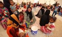 IS-Milizen benutzen Chemiewaffen im Irak
