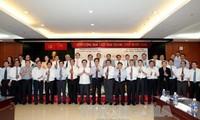 VCCI will Bedingungen für Unternehmen in 32 Städten und Provinzen im Süden und Südzentralvietnam