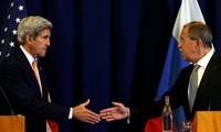 Russland und USA einigen sich auf neuen Waffenstillstand in Syrien