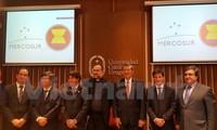Mercosur verstärkt den Handels- und Investitionsaustausch mit Vietnam