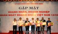 Zahlreiche Veranstaltungen zum Tag der vietnamesischen Unternehmen
