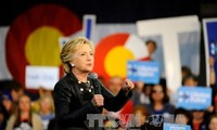 US-Wahlen: Letztes Fernsehduell zwischen Hillary Clinton und Donald Trump