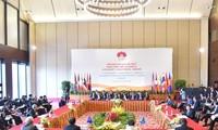 Gemeinsame Erklärung von CLMV 8 und ACMECS 7 zur Verstärkung der Zusammenarbeit