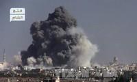 Syrien: Rebellen weiten neue Offensive zum Durchbruch der Belagerung in Aleppo aus