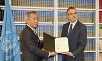 Japan billigt Pariser Weltklimavertrag