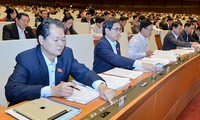 Parlament verabschiedet den Staatshaushaltsplan 2017