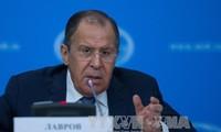 Russland zeigt Bereitschaft zur Normalisierung der Beziehungen zu den USA