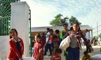 Aktivitäten zum Empfang des Neujahrs der Auslandsvietnamesen