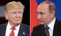 USA und Russland einigen sich auf Verbesserung der Beziehungen und Zusammenarbeit in Syrien