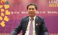 Vietnam ist bereit für das APEC-Jahr 2017