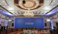 Syrische Regierung und Oppositionelle Parteien werden zum Friedensgespräch in Kasachstan eingeladen