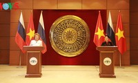 Forum über Verstärkung der Partnerschaft zwischen den Provinzen Vietnams und Russlands