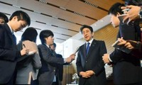 Japan und Südkorea protestiert gegen den Raketentest Nordkoreas