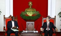 Weltbank wird mit Vietnam bei seiner sozialwirtschaftlichen Entwicklung zusammenarbeiten