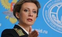 Russland warnt vor schlimmen Folgen, wenn USA Nordkorea angreifen
