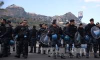 Angst vor Terrorismus in Europa während des Fastenmonats Ramadan