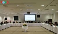 Verstärkung der wirtschaftlichen Zusammenarbeit zwischen Vietnam und Slowakei