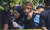 Schutz für die vietnamesische Bürgerin in Malaysia