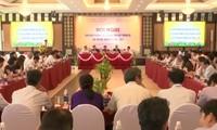 Konferenz der Volksräte der sechs Provinzen im Norden