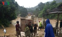 Provinzen verstärken Aufklärung über Fertigkeiten bei Vorbeugung gegen Naturkatastrophen