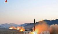 Sondersitzung des UN-Sicherheitsrats über den Raketentest Nordkoreas
