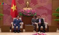 Verstärkung der Beziehungen zwischen Vietnam und Japan