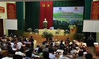 Wissenschafts- und Technologieprogramm zur Neugestaltung ländlicher Räume in Tay Nguyen