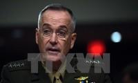 Militärbeamte aus Südkorea und USA diskutieren über bilaterale Fragen der Verbündeten