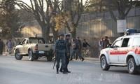 Afghanistan: Viele Tote bei Explosion im Diplomatenviertel in Kabul