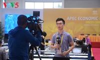 Internationale Medien berichten über den APEC-Gipfel 2017