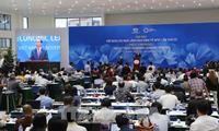 """Da Nang-Erklärung: """"Schaffung von neuen Impulsen für eine gemeinsame Zukunft"""""""