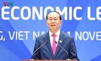 Eindruck Vietnams beim APEC-Gipfel 2017