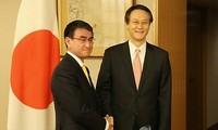 Südkorea und Japan wollen bilaterale Beziehungen verbessern