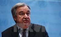 UN-Generalsekretär nennt fünf Aktionen zur Anpassung an den Klimawandel
