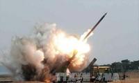 Noch kein Signal der Reduzierung der Spannungen auf der koreanischen Halbinsel