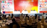 Wirtschaftsforum zwischen Vietnam und Südkorea