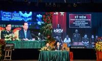 Grenzsoldaten sollen Schlüsselrolle bei der Verwaltung und Verteidigung der Souveränität