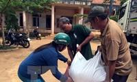 Vietnam verpflichtet sich, eine Hungersnot zu vermeiden
