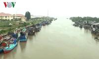 Provinzen wappnen sich gegen den Taifun Tembin
