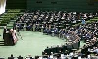 Iran verabschiedet Gesetzentwurf zur Anerkennung Jerusalems als palästinensische Hauptstadt