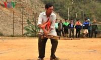 Klänge des Khen-Instruments – Kulturidentität der Mong