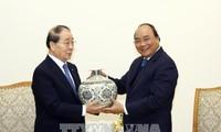 Premierminister: Vietnam schafft günstige Bedingungen für ausländische Investoren