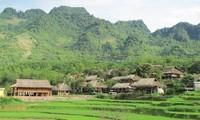 Giang Mo – Ein attraktives Ziel für Touristen