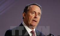 Großbritannien interessiert an Freihandel im Asien-Pazifik-Raum