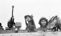 Aufklärung für die Jugendliche über die Generaloffensive im Frühling 1968