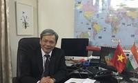 Seminar über die Beziehungen zwischen Indien und Vietnam