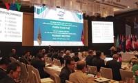 APPF26: Förderung der parlamentarischen Diplomatie für Frieden, Sicherheit und Wohlstand